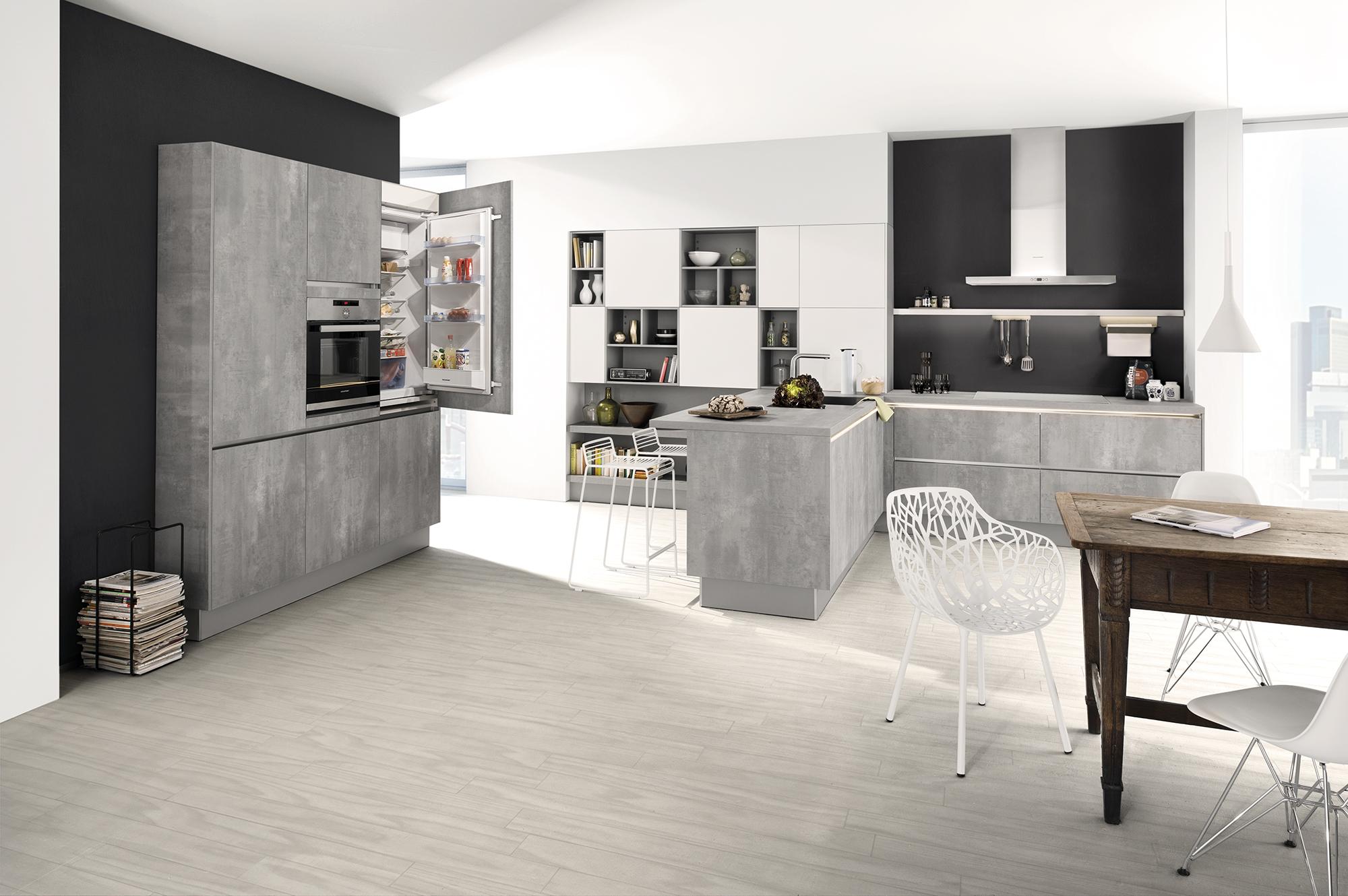 Comet cuisine jm cuisines cuisiniste orsay bagneux for Element pour cuisine