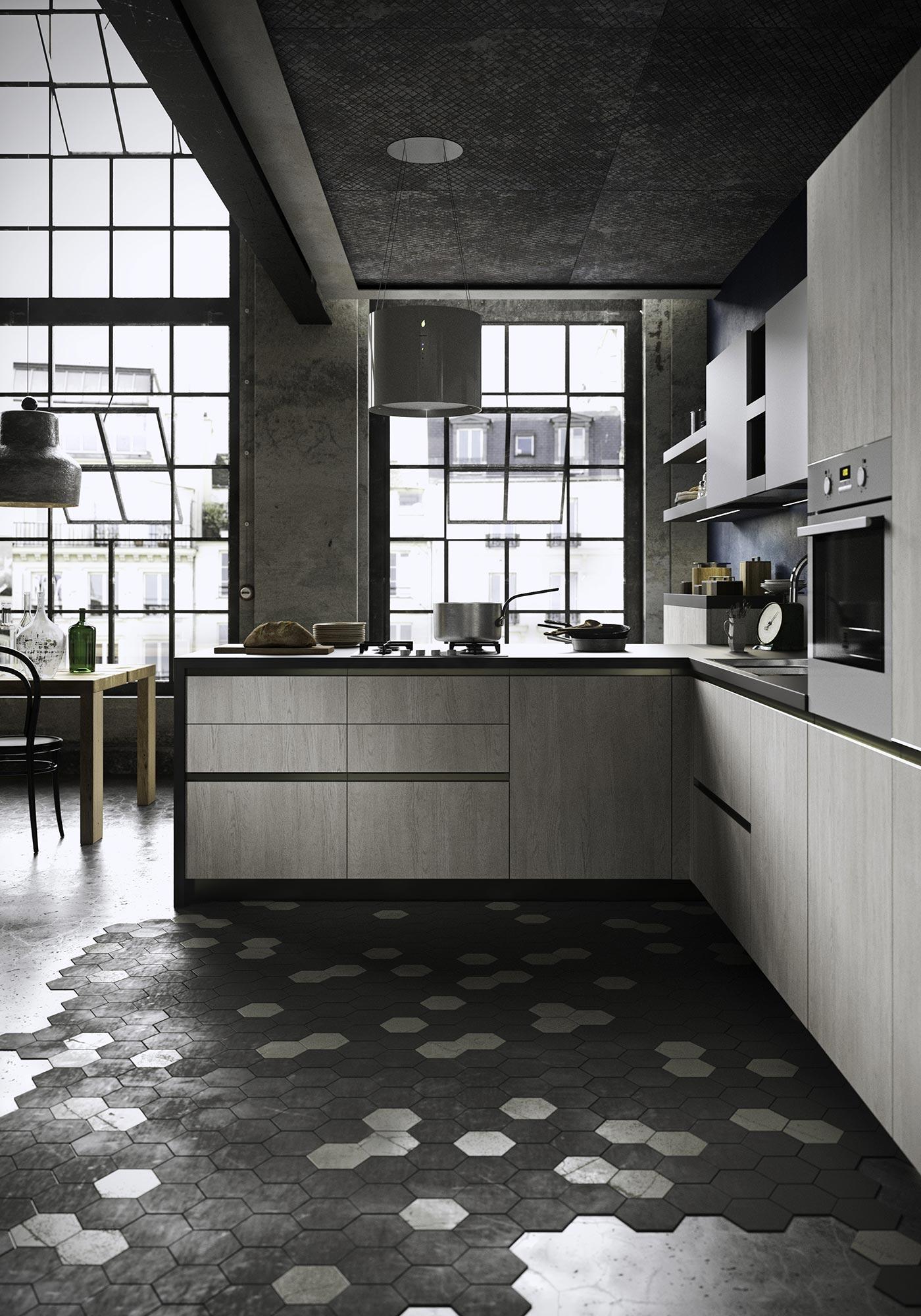 joy cuisine jm cuisines cuisiniste orsay bagneux. Black Bedroom Furniture Sets. Home Design Ideas