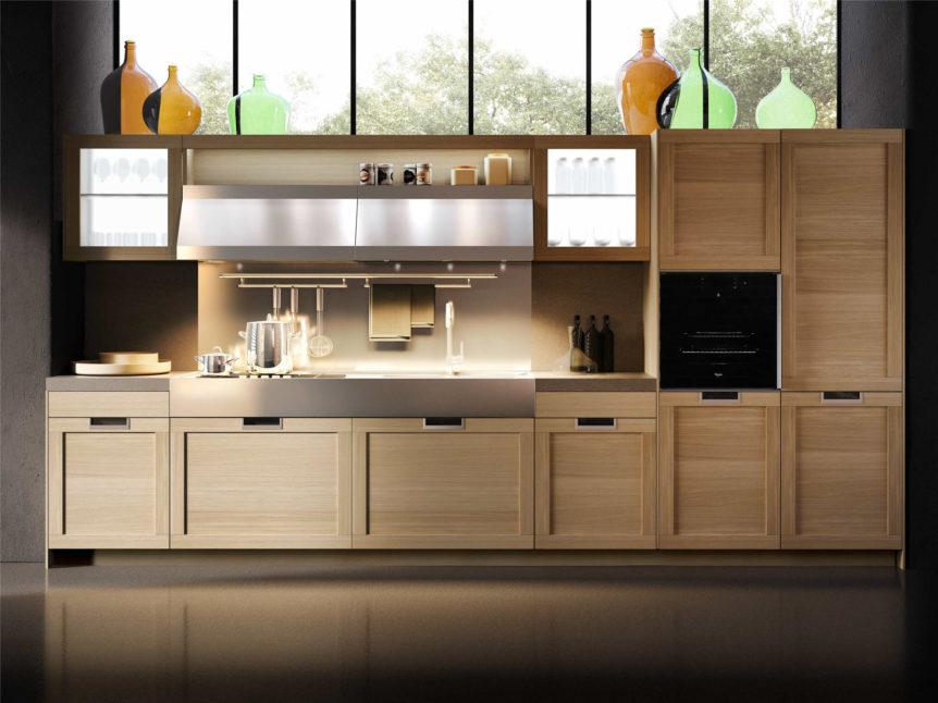 LUX CLASSIC cuisine JM CUISINES cuisiniste orsay bagneux