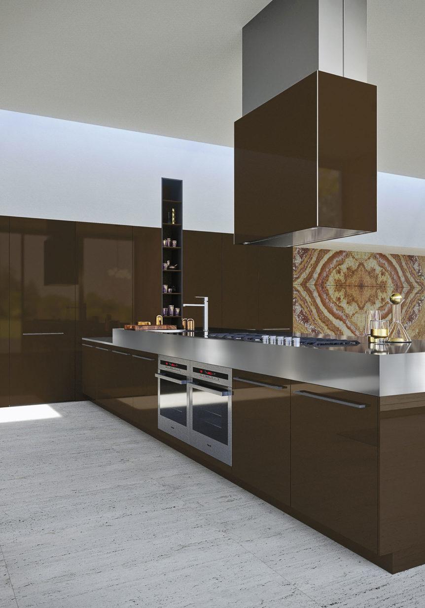 OPERA cuisine JM CUISINES cuisiniste orsay bagneux