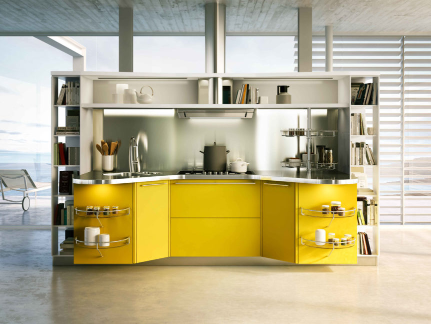 SKYLINE cuisine JM CUISINES cuisiniste orsay bagneux