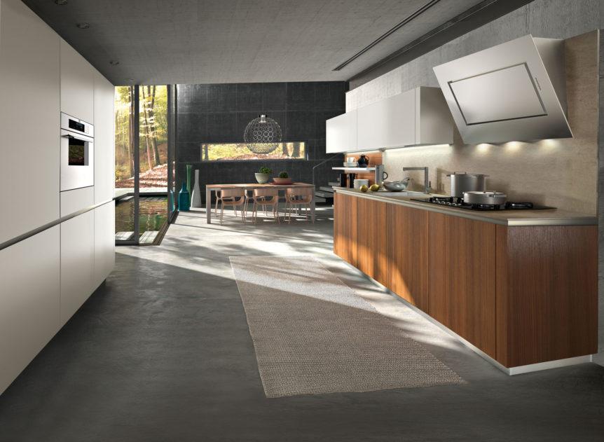 WAY cuisine JM CUISINES cuisiniste orsay bagneux